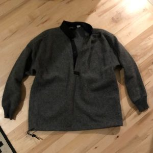 Woolrich 100% Men's Pullover Size Large